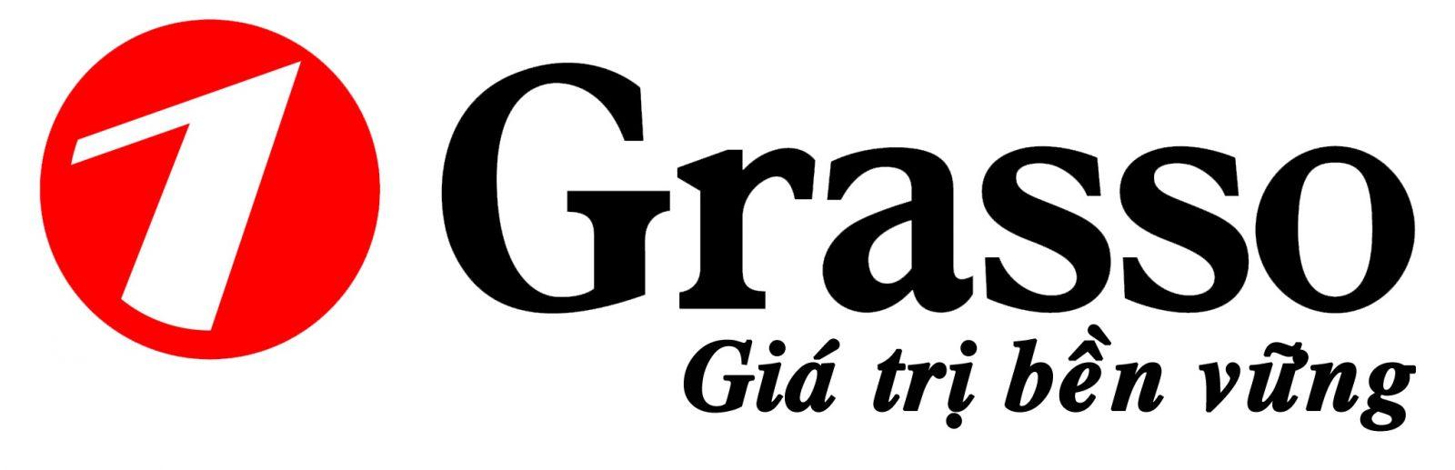 Các sản phẩm của Grasso